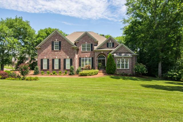 980 Waller Rd, Brentwood, TN 37027 (MLS #1952328) :: CityLiving Group