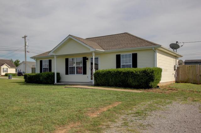 324 Audrea Ln, Clarksville, TN 37042 (MLS #1952337) :: Oak Street Group