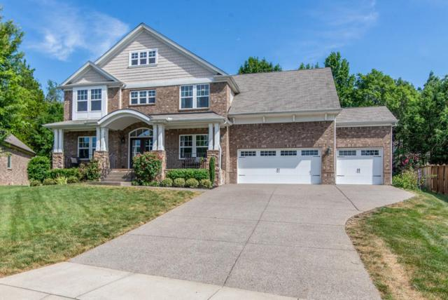 504 Wyndham Hill Court, Mount Juliet, TN 37122 (MLS #1952351) :: Team Wilson Real Estate Partners