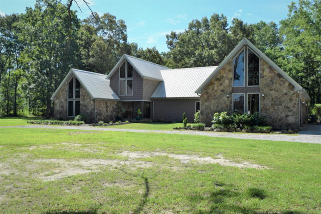 265 Private Dr, Manchester, TN 37355 (MLS #1952358) :: Group 46:10 Middle Tennessee