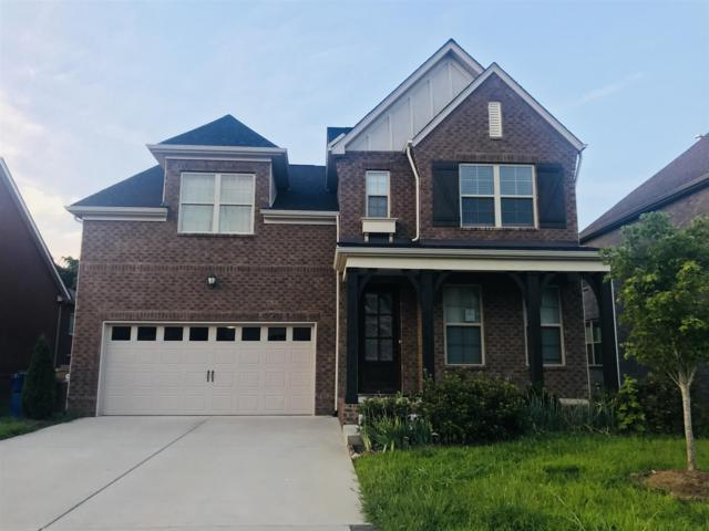 415 Fall Creek Cir, Goodlettsville, TN 37072 (MLS #1952372) :: Ashley Claire Real Estate - Benchmark Realty