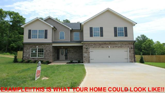 758 Fields Of Northmeade, Clarksville, TN 37042 (MLS #1952375) :: Ashley Claire Real Estate - Benchmark Realty