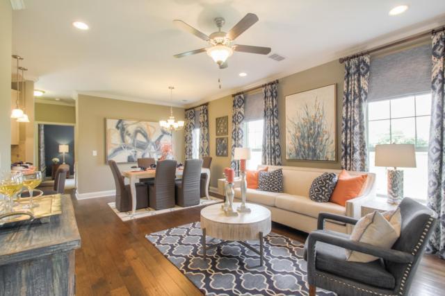 2020 Westburn Lane Lot 35, Gallatin, TN 37066 (MLS #1952380) :: Berkshire Hathaway HomeServices Woodmont Realty