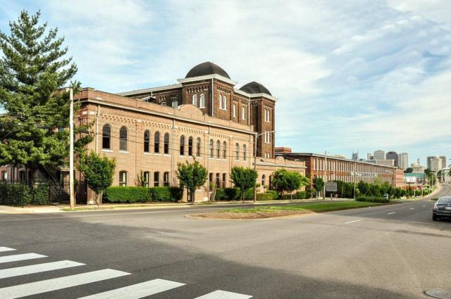 1350 Rosa L. Parks Blvd #405, Nashville, TN 37206 (MLS #1952396) :: CityLiving Group