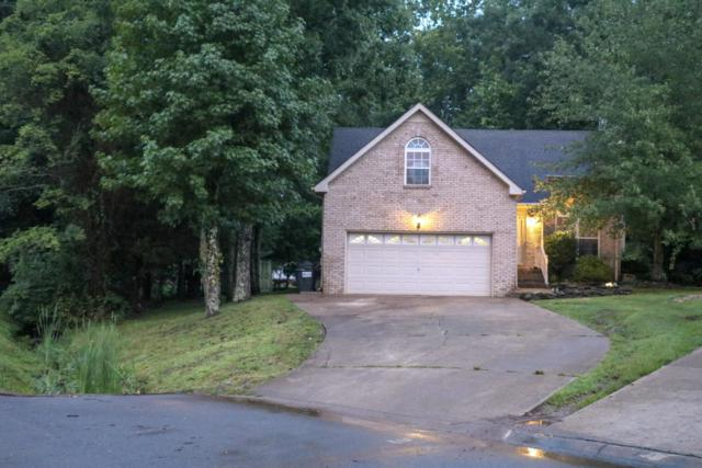 3017 Frontier Ln, Goodlettsville, TN 37072 (MLS #1952398) :: Berkshire Hathaway HomeServices Woodmont Realty