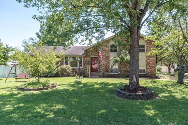 215 Iris Dr, Hendersonville, TN 37075 (MLS #1952408) :: EXIT Realty Bob Lamb & Associates