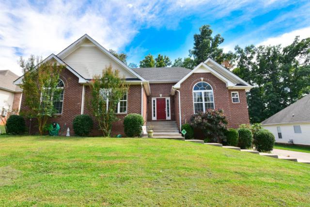 4440 Taylor Hall Ln, Adams, TN 37010 (MLS #1952410) :: Hannah Price Team