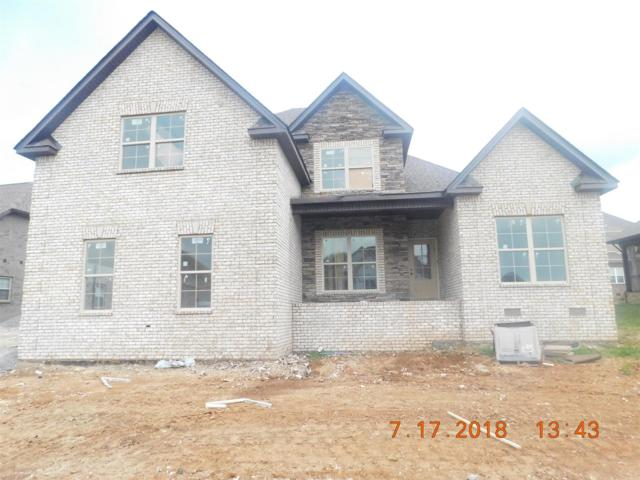 2825 Earline Way, Murfreesboro, TN 37128 (MLS #1952413) :: Nashville On The Move