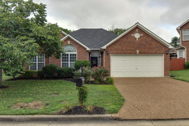 6745 Autumn Oaks Dr, Brentwood, TN 37027 (MLS #1952421) :: Berkshire Hathaway HomeServices Woodmont Realty