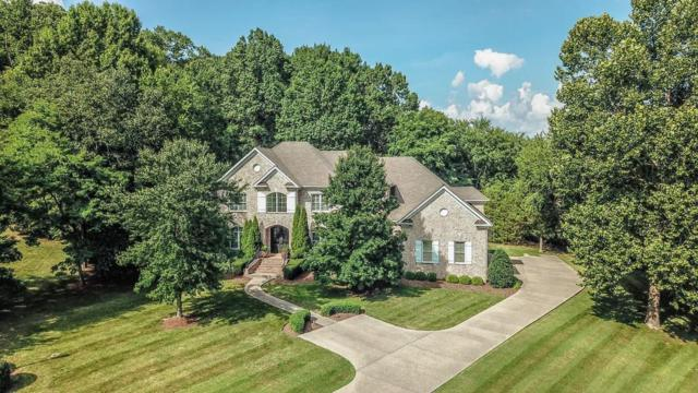 1005 Blakefield Dr, Brentwood, TN 37027 (MLS #1952462) :: Berkshire Hathaway HomeServices Woodmont Realty