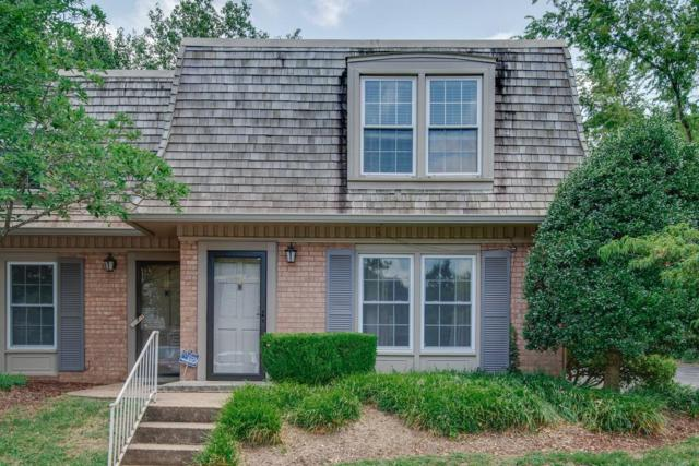 3000 Hillsboro Pike Apt 31, Nashville, TN 37215 (MLS #1952464) :: RE/MAX Homes And Estates