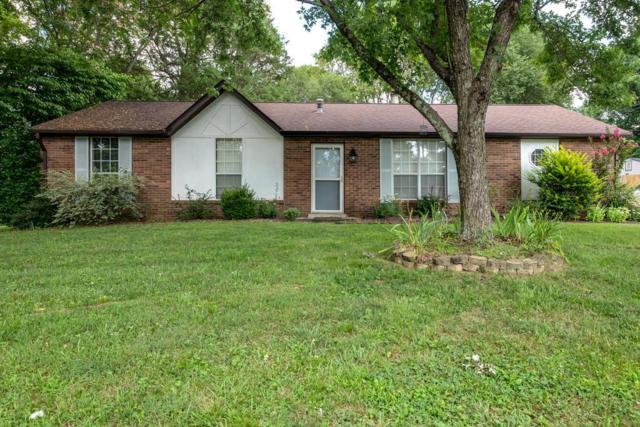 5205 Meta Cir, Nashville, TN 37211 (MLS #1952471) :: NashvilleOnTheMove | Benchmark Realty