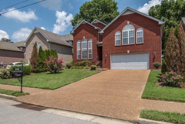 6720 Sunnywood Dr., Nashville, TN 37211 (MLS #1952486) :: Felts Partners