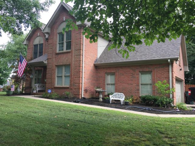 5217 Roxborough Dr, Hermitage, TN 37076 (MLS #1952493) :: RE/MAX Choice Properties