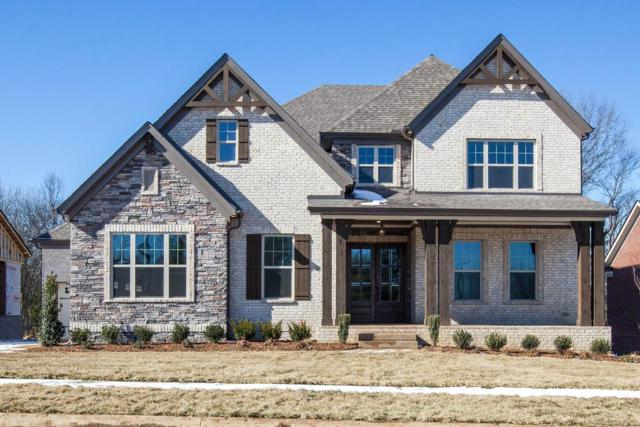 988 Quinn Terrace, Lot 4, Nolensville, TN 37135 (MLS #1952501) :: Ashley Claire Real Estate - Benchmark Realty