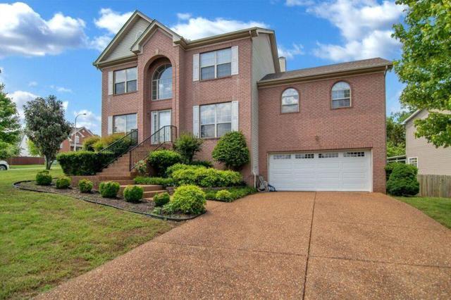136 Rose Garden Ln, Goodlettsville, TN 37072 (MLS #1952508) :: Berkshire Hathaway HomeServices Woodmont Realty