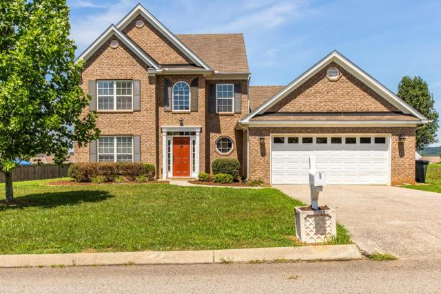3008 Commonwealth Dr, Spring Hill, TN 37174 (MLS #1952510) :: Berkshire Hathaway HomeServices Woodmont Realty