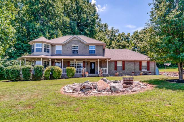 1509 Heller Rdg, Spring Hill, TN 37174 (MLS #1952515) :: Berkshire Hathaway HomeServices Woodmont Realty