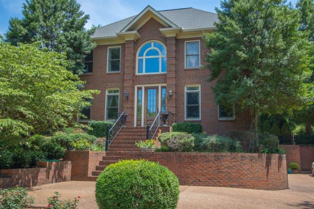 186 Sturbridge Dr, Franklin, TN 37064 (MLS #1952528) :: Berkshire Hathaway HomeServices Woodmont Realty