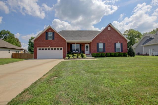 1090 Jon Dr, Clarksville, TN 37043 (MLS #1952556) :: Hannah Price Team