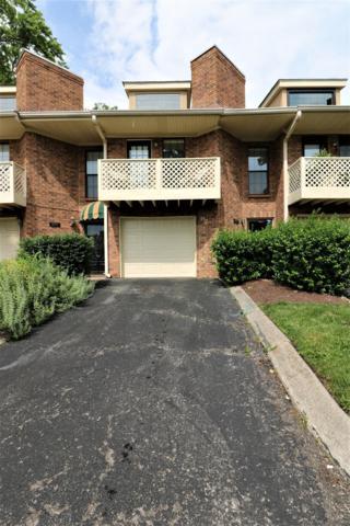 203 Glenstone Cir, Brentwood, TN 37027 (MLS #1952567) :: Berkshire Hathaway HomeServices Woodmont Realty