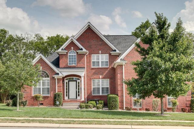 1015 Pittman Dr, Gallatin, TN 37066 (MLS #1952576) :: Berkshire Hathaway HomeServices Woodmont Realty