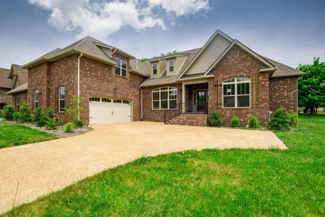 1048 Luxborough Dr, Hendersonville, TN 37075 (MLS #1952586) :: RE/MAX Choice Properties