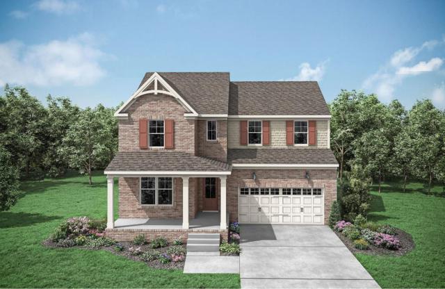 113 Nighthawk Rd. Lot 348, Hendersonville, TN 37075 (MLS #1952596) :: RE/MAX Choice Properties