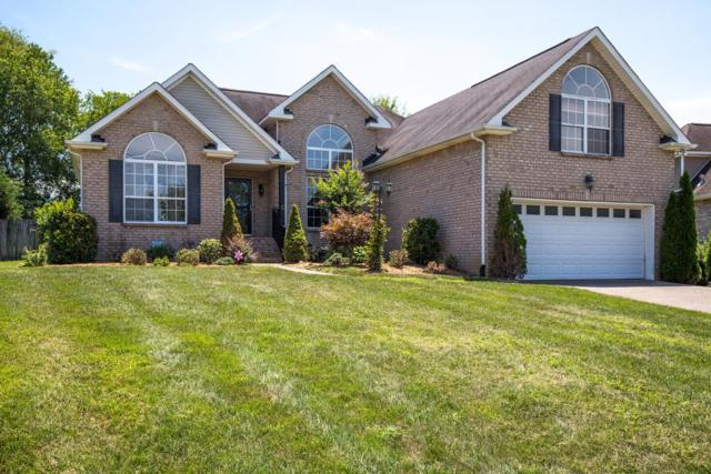 329 Remington Ave, Gallatin, TN 37066 (MLS #1952599) :: Berkshire Hathaway HomeServices Woodmont Realty