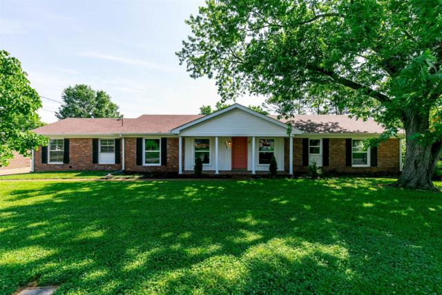 1217 Shawnee Rd, Madison, TN 37115 (MLS #1952608) :: REMAX Elite