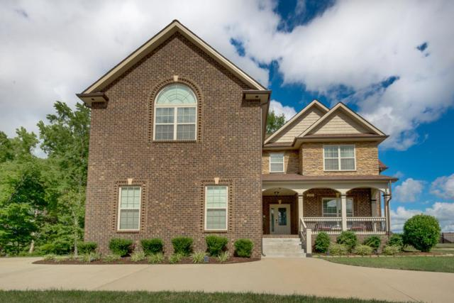 2987 Prince Dr, Clarksville, TN 37043 (MLS #1952611) :: Hannah Price Team