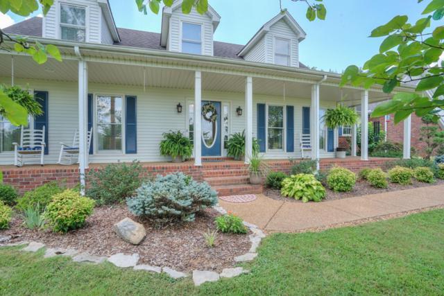 1476 Cedar Grove Rd, Chapel Hill, TN 37034 (MLS #1952614) :: Ashley Claire Real Estate - Benchmark Realty
