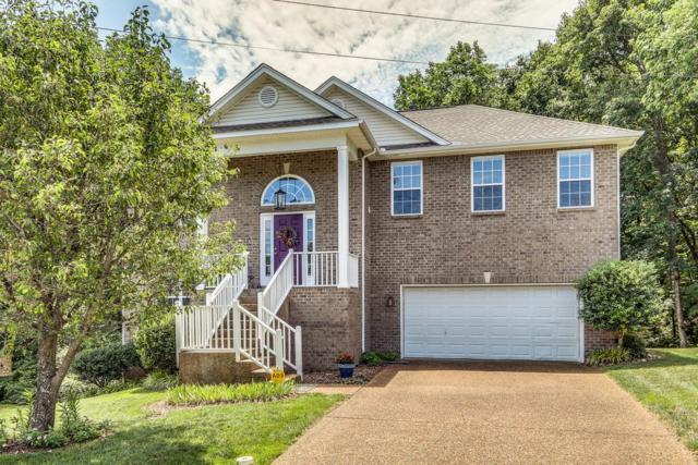 308 Splitwood Ct, Nashville, TN 37211 (MLS #1952615) :: Felts Partners