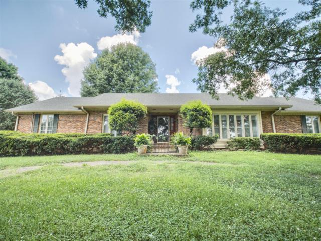 1781 Sedberry Rd, Franklin, TN 37064 (MLS #1952619) :: Ashley Claire Real Estate - Benchmark Realty