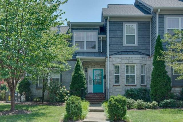 3515 Hillsdale Ave, Nashville, TN 37205 (MLS #1952621) :: Felts Partners