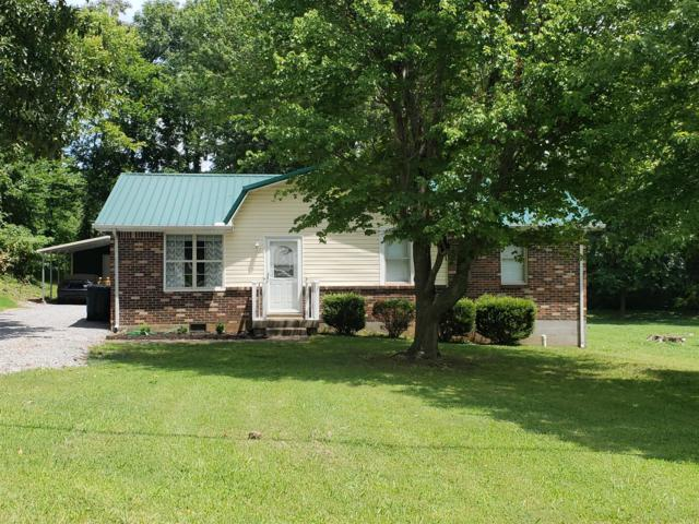 210 Staggs Dr, Portland, TN 37148 (MLS #1952626) :: RE/MAX Choice Properties