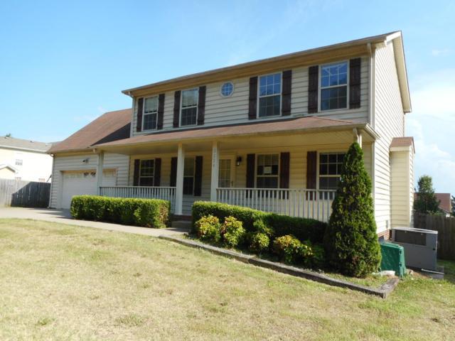 2224 Allen Griffey Rd, Clarksville, TN 37042 (MLS #1952633) :: Berkshire Hathaway HomeServices Woodmont Realty