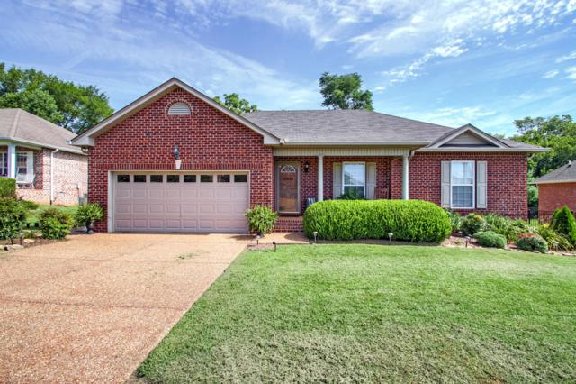640 Lilycrest Dr, Gallatin, TN 37066 (MLS #1952636) :: Berkshire Hathaway HomeServices Woodmont Realty