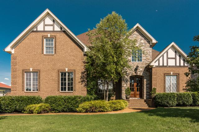 2135 Gorden Crossing, Gallatin, TN 37066 (MLS #1952637) :: Berkshire Hathaway HomeServices Woodmont Realty
