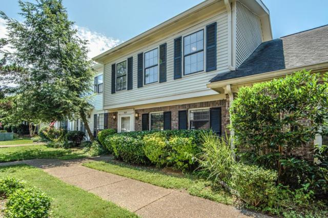 1027 Brentwood Pt #1027, Brentwood, TN 37027 (MLS #1952641) :: Berkshire Hathaway HomeServices Woodmont Realty