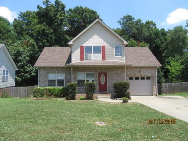 2577 Centerstone Cir, Clarksville, TN 37040 (MLS #1952656) :: Berkshire Hathaway HomeServices Woodmont Realty