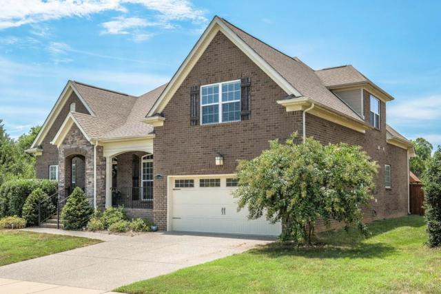 8248 Middlewick Ln, Nolensville, TN 37135 (MLS #1952674) :: Berkshire Hathaway HomeServices Woodmont Realty