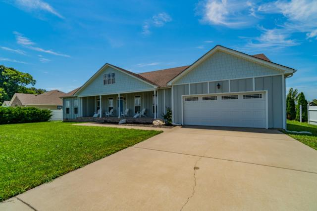 313 Barkers Mill Rd., Pembroke, KY 42266 (MLS #1952675) :: RE/MAX Homes And Estates