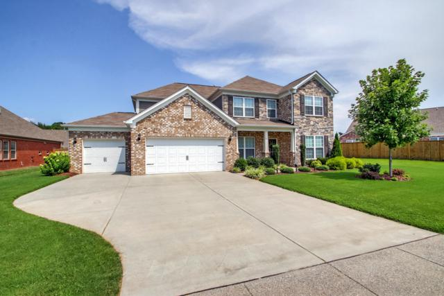 1031 Brixworth Dr, Thompsons Station, TN 37179 (MLS #1952681) :: Berkshire Hathaway HomeServices Woodmont Realty