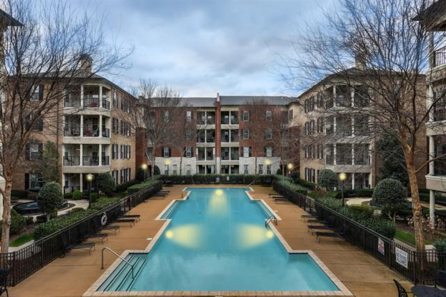 309 Seven Springs Way # 304, Brentwood, TN 37072 (MLS #1952687) :: Berkshire Hathaway HomeServices Woodmont Realty
