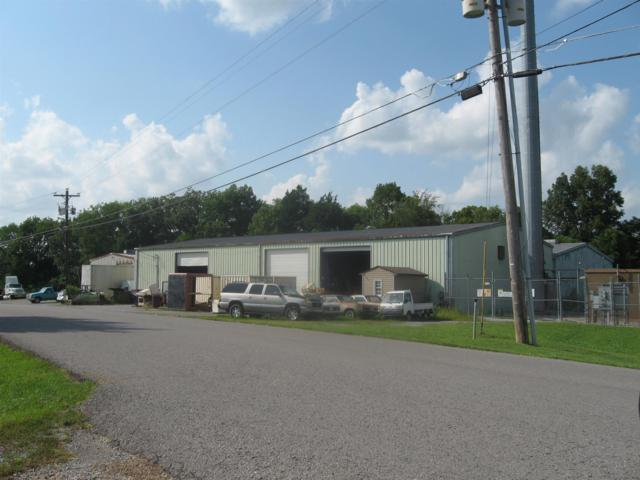 235 Industrial Drive, Mount Juliet, TN 37122 (MLS #1952695) :: Berkshire Hathaway HomeServices Woodmont Realty