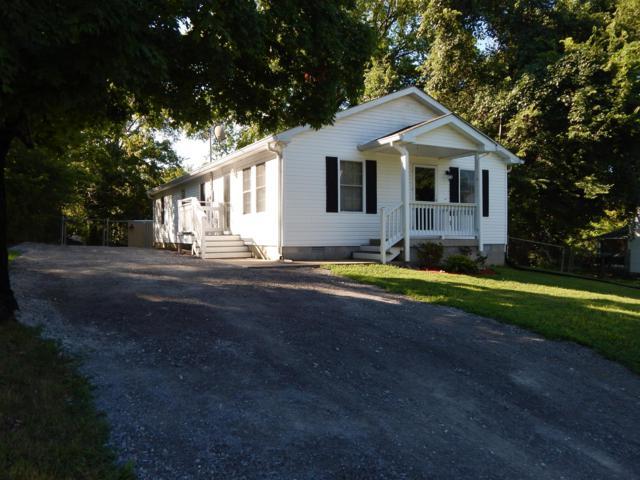 104 Bowker St, Ashland City, TN 37015 (MLS #1952705) :: Ashley Claire Real Estate - Benchmark Realty