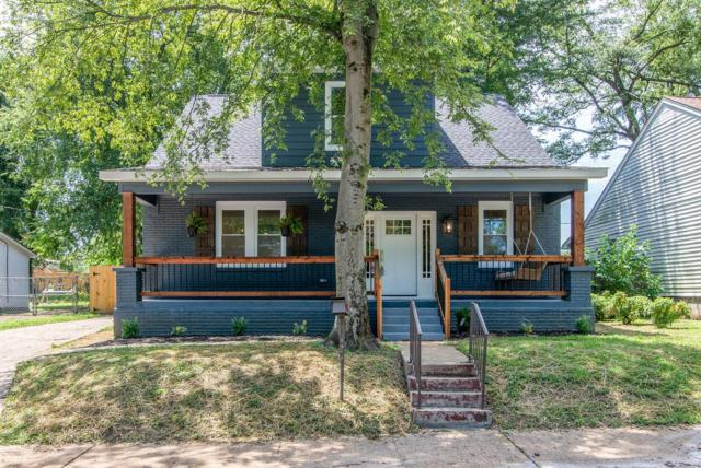 2107 Osage St, Nashville, TN 37208 (MLS #1952706) :: CityLiving Group