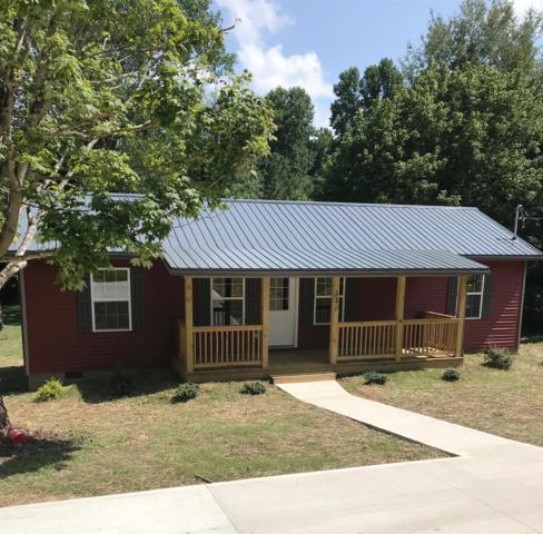 840 Hafner Rd, Charlotte, TN 37036 (MLS #1952737) :: DeSelms Real Estate