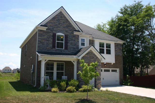 2637 Miranda Dr, Murfreesboro, TN 37128 (MLS #1952738) :: John Jones Real Estate LLC